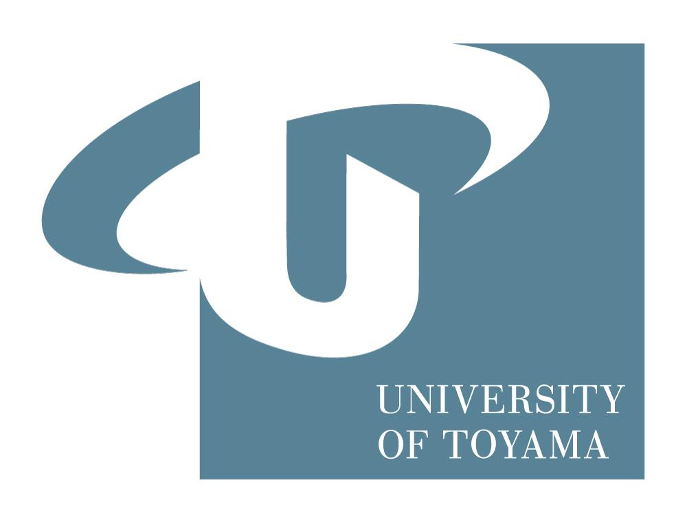 富山大学 学章(シンボルマーク)